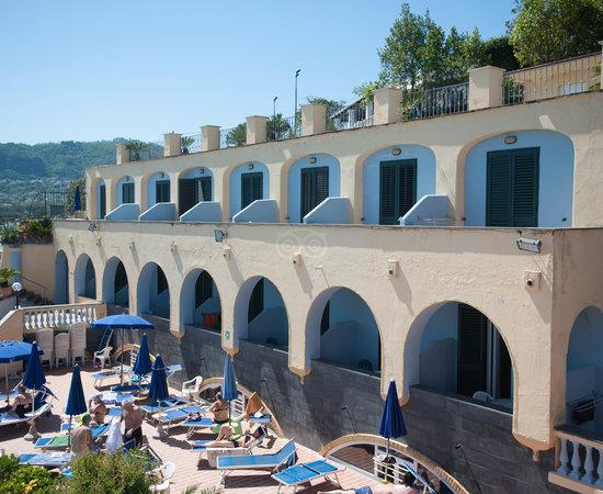 Ischia Hotel Le Querce Bewertungen
