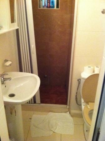 Hotel  OAZA : Стандартный номер