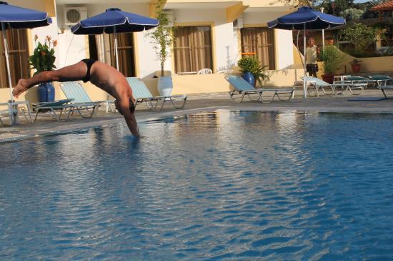 Evi Hotel Rhodes