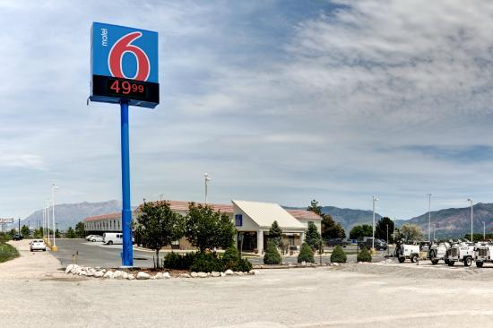 Photo of Motel 6 Ogden