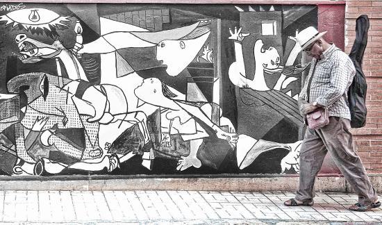 Tour Picasso en Malaga