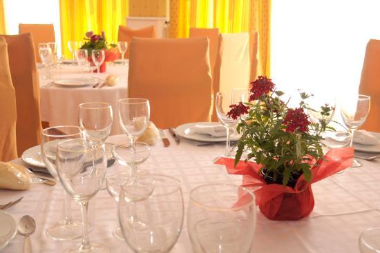 Restaurante Dali
