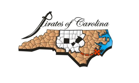 Pirates of Carolina