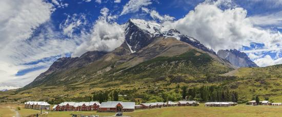 Las Torres Patagonia