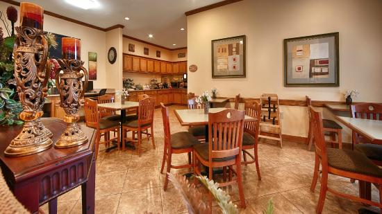 Best Western Plus Schulenburg Inn Suites Tx Omd Men Och Prisj Mf Relse Tripadvisor