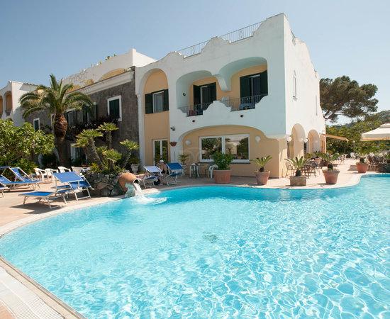 Hotel Terme Felix Isola Di Ischia Prezzi 2020 E Recensioni