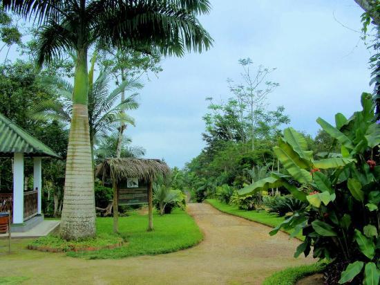 Jardin Botánico de Portoviejo