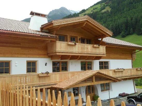 Hotel Villa Ottone Valle Aurina