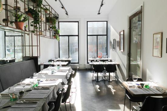 Photo of Restaurant Terpentijn at Rokin 103, Amsterdam 1012 KM, Netherlands