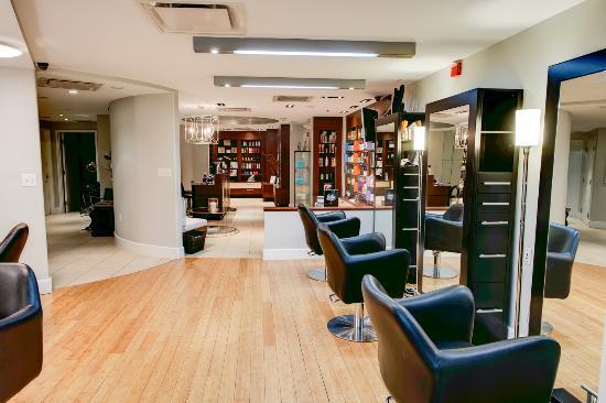 Baltimore Spa and Salon