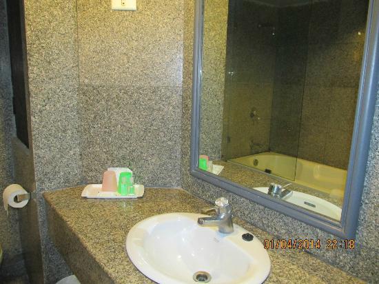 曼谷白宮酒店照片