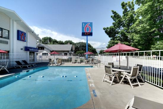 Motel 6 Ogden 52 ̶6̶1̶ Prices Amp Reviews Utah