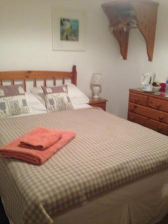 Little Newton Bed & Breakfast: Bedroom 2