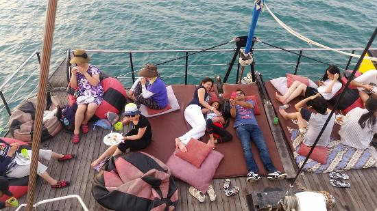 Sunset Dinner Cruise Langkawi 2019 All You Need To Know