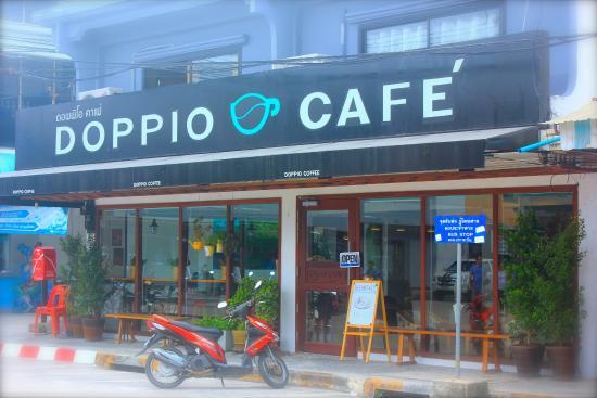 Doppio Cafe'