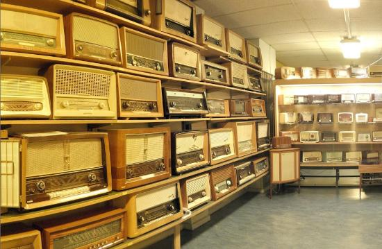 The Radio Museum
