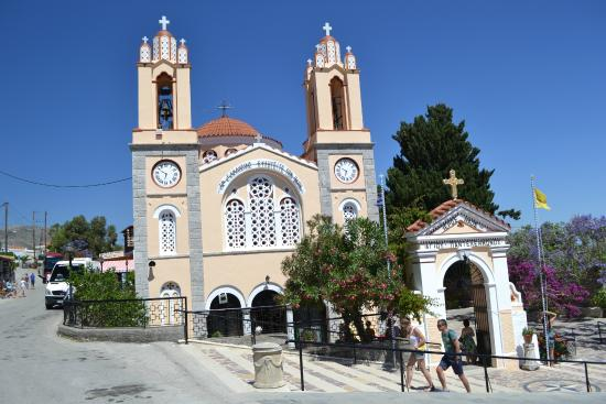 ‪Church of St. Panteleimon‬