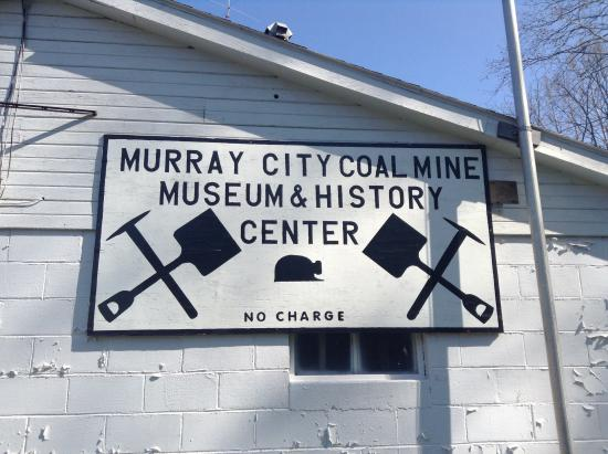 Murray City Coal Mine Museum and History Center