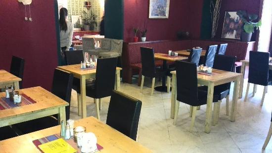 Caffetteria & Restaurant Giuseppe