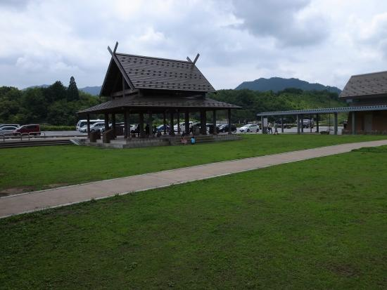 Michi-no-Eki Tajima no Mahoroba