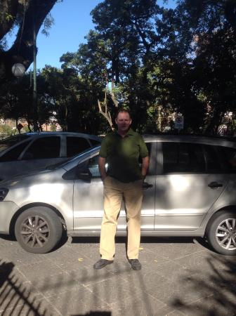 Buenos Aires Taxis - Private Tours