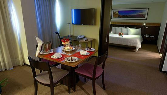 Photo of Madisson Inn Hotel & Luxury Suites Bogota