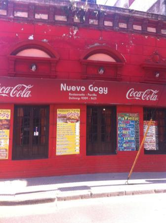 Nuevo Gogy