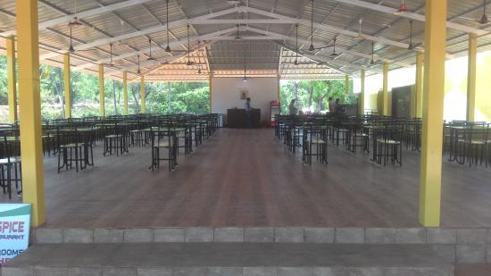 Hotel Konkan Spice