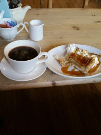 Capabilitea Cafe Trentham Gardens