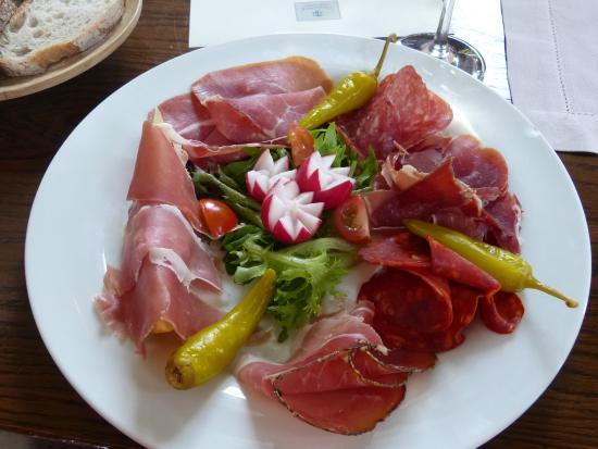 Weingut Mussler Vinothek Tobias Mussler Bissersheim Restaurant