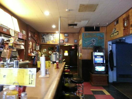 Fast Food Restaurants In Glendive Mt