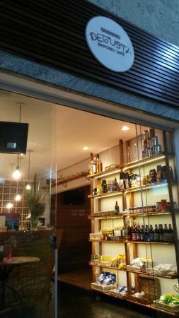 Degusta Empório Café e Restaurante