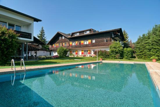 Hotel Zur Post Villach