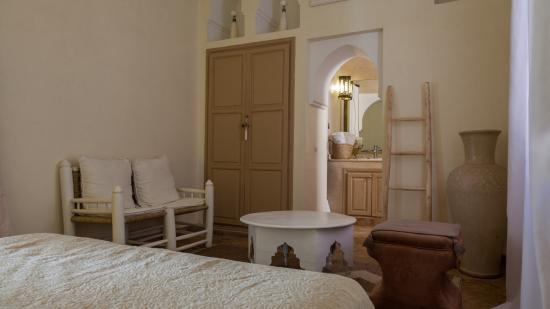 Riad les Orangers d'Alilia Marrakech: Chambre SOFIA