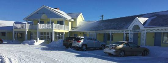 Annapolis Royal Inn: We Are Open Year Round