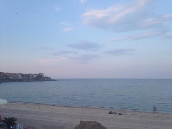 Harmani Beach