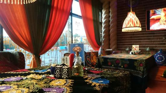 Restaurant Barakat