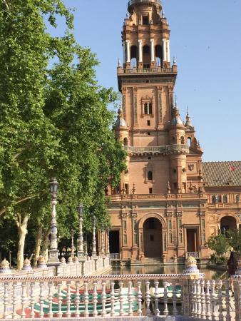 Trapsatur Day Tours: Sevilla