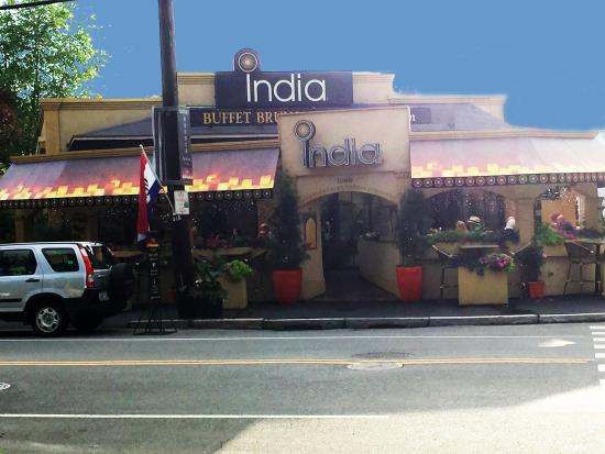 India Restaurant In Providence Ri