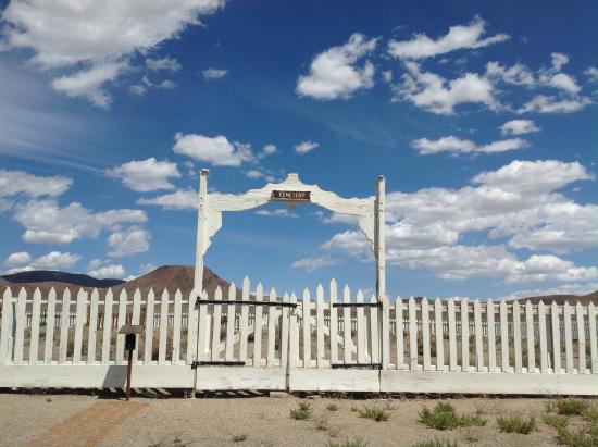 Silver Springs, NV: Fort Churchill