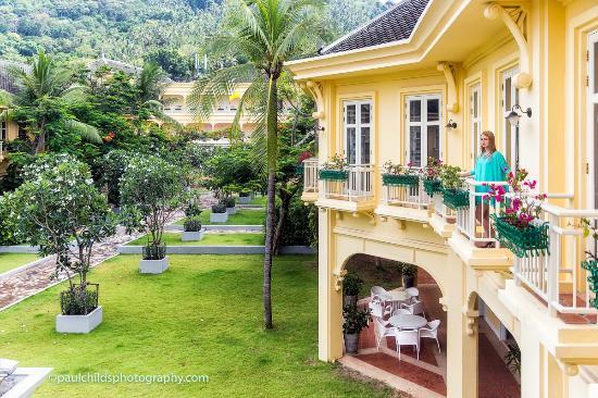 Manathai Koh Samui Hotel - room photo 11110155