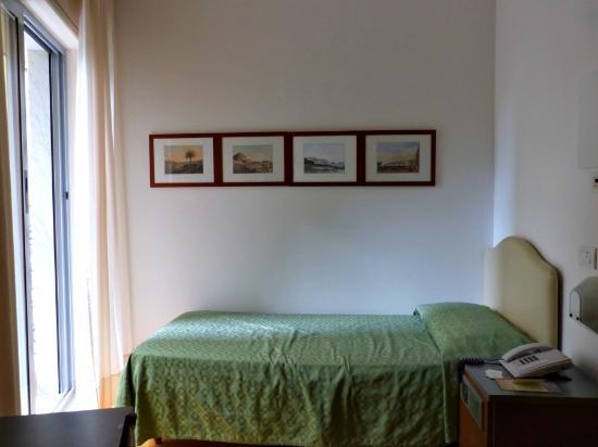 Hotel Conca Park Single Room
