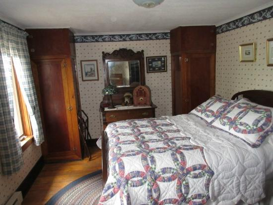 Bally House Bed And Breakfast Grand Marais Mn