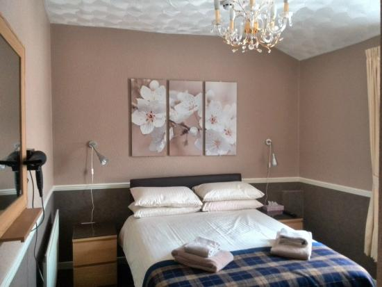 The New Brooklyn : our lovely bedroom
