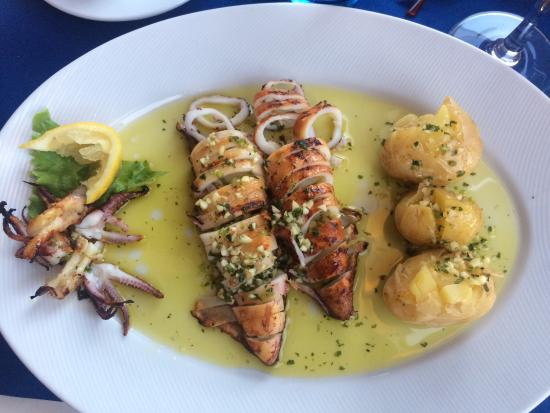 Restaurante A Sardinha: If you are staying close to this area, you cannot afford to miss this place. The freshest fish s