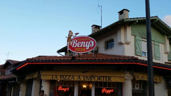 Beny's Pizza