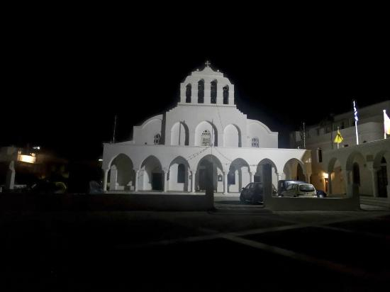 Greek Orthodox Cathedral: Cathedral
