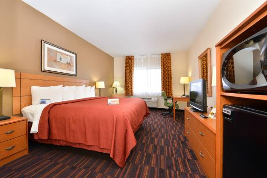 Photo of Quality Inn Coralville