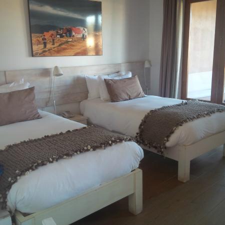 Hotel Noi Casa Atacama: habitación
