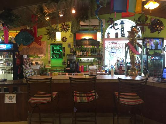 Margaritas Bar located at Ranch Okoboji